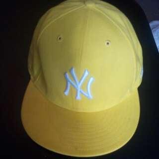 59fifty Genuine New Era Baseball Cap