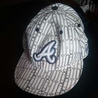 59fifty New Era Authentic Oakland As Cap