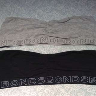Bonds Strapless Bra