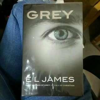 Novel Grey