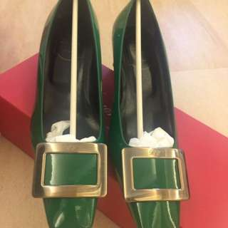 Authentic Roger Vivier