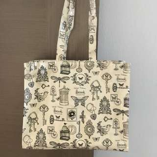 [Stock Clearance Sale!] Harrods Bag From London