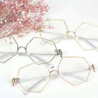 PO. Free Post. Ladies Glasses