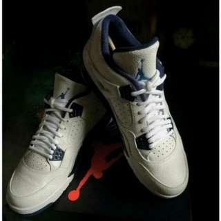 Nike Air Jordan 四代 經典哥倫比亞傳奇藍