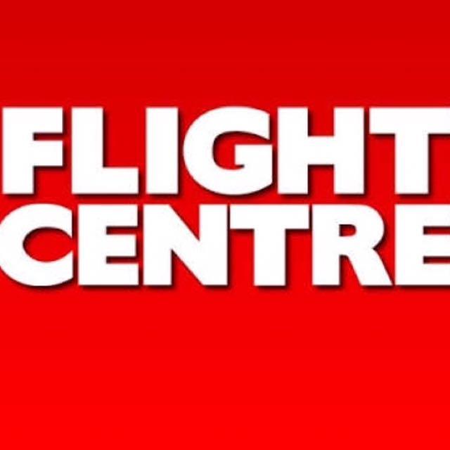 $150 Flight Centre Voucher