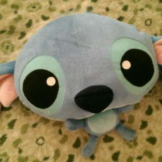 🚚 Stitch史迪奇可愛大頭娃娃#好物任你換