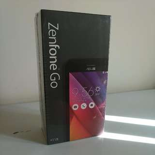 Asus ZenFone Go (ZB450) 8G