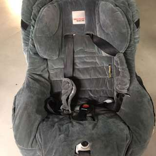 Infant Car Seat - Safe-n-sound Meridian AHR (suits Infant - 10kg)