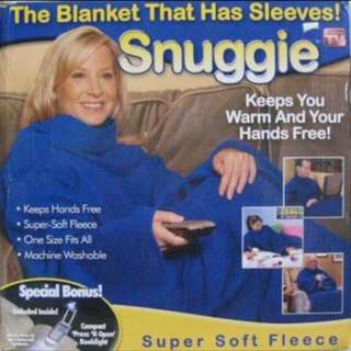 Snuggies Blanket