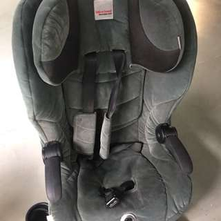 Toddler Car Seat - Safe-n-sound Meridian AHR Toddler (7kg-15kg) or 2-4 Years old