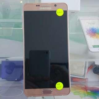 Samsung Note 5 Mint