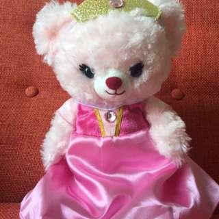睡公主 Unibearsity