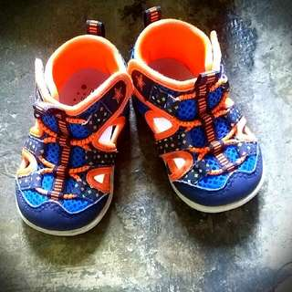 Dr Kong baby shoes