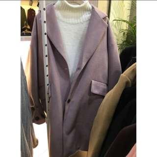 🚚 降價⬇️大衣外套