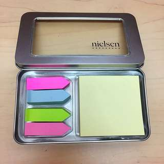 Sticky Note And Post-its