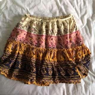 Spell Skirt