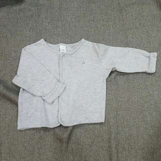 Baby GAP Long Sleeve Cardigan