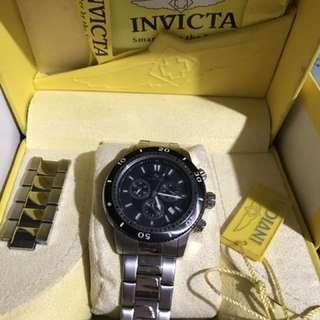 Invicta Mens Watch Specialty Model 1203