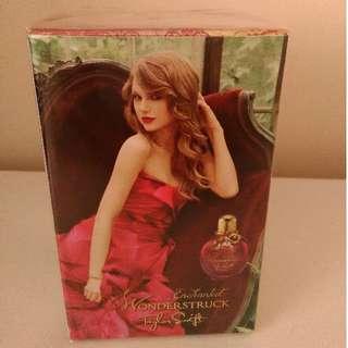 TAYLOR SWIFT Enchanted Wonderstruck 50ml perfume
