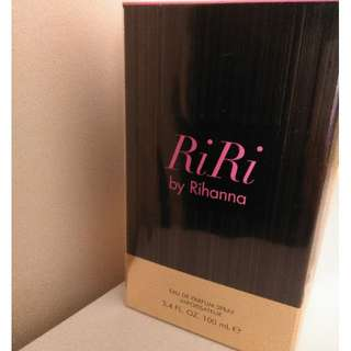 Ri Ri by Rihanna 100ml perfume