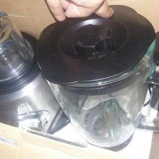 BRAND NEW Kenwood Blender And Ice Crusher (Multi-purpose Juice Maker)