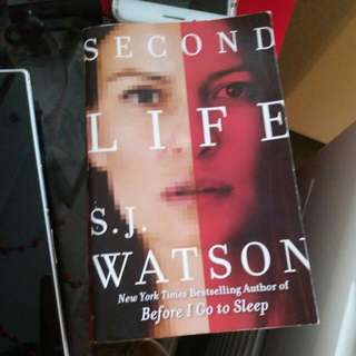 (s. J.watsons)  Second Life