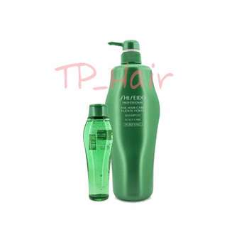 Shiseido Professional The Hair Care Fuente Forte Purifying Shampoo 舒緩淨化洗頭水