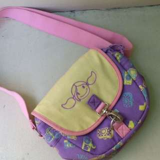 SURFER GIRL - Sling bag