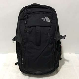 The North Face Backpack (Router)