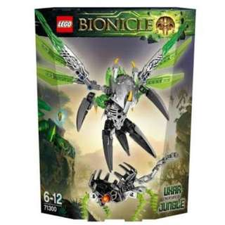 LEGO BIONICLE 71300