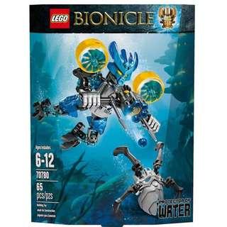 LEGO BIONICLE 70780