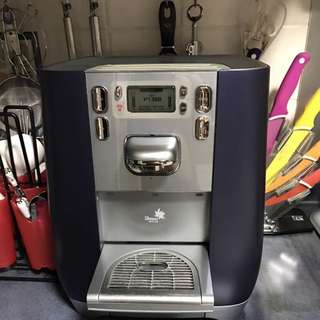 Hot, Cold And Warm Water Dispenser