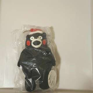熊本熊 公仔 Kumamoto Bear