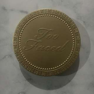 Too Faced Bronzer Chocolate Soleil