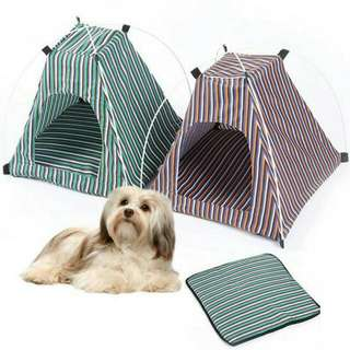 Pet Play Tent/House/Bed/Kennel For Dogs And Cats