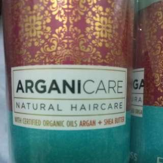 Arganicare Express Hair Repair Conditioner (No Rinse)