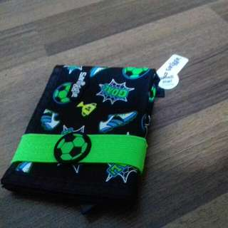 Brand new smiggle scented wallet