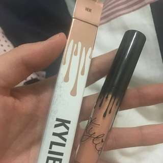 Kylie Lip Kits