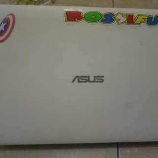 Asus X451C Negoo