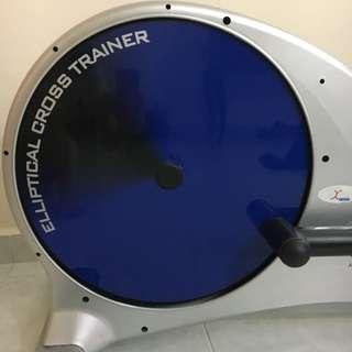AIBI gym elliptical