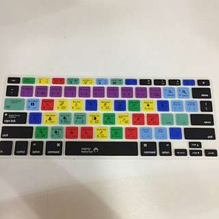Photoshop Keyboard Protector