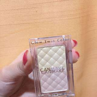 Canmake Duo Highlighter
