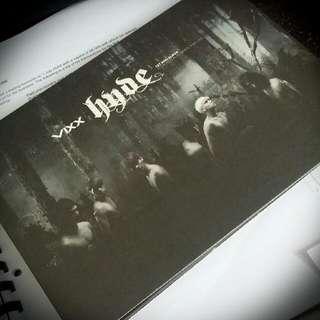 VIXX • Hyde