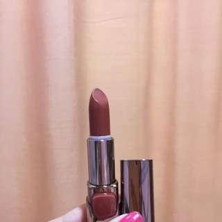 Loreal Lipstick Shade Maple Mocha