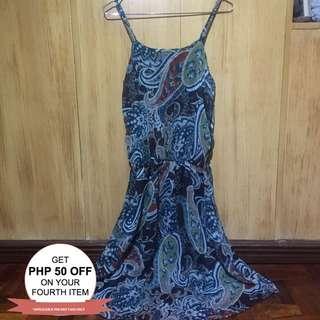 Coverup Dress