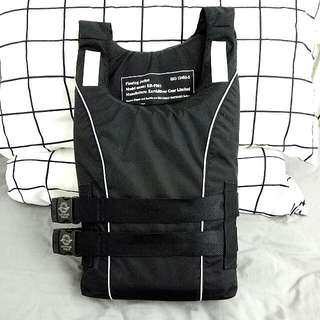 ISO Approved Lifevest