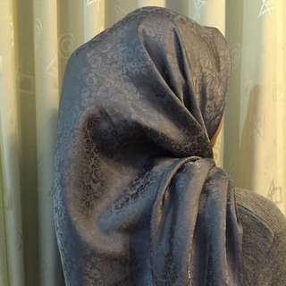 hijab motif premium