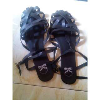 Flat Sandals The Little Thing She Need