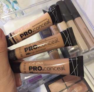 L.A Pro Conceal