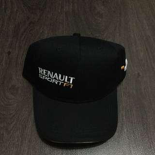 Renault Sport F1 Cap